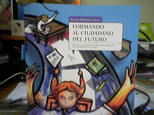 Formando al ciudadano del futuro